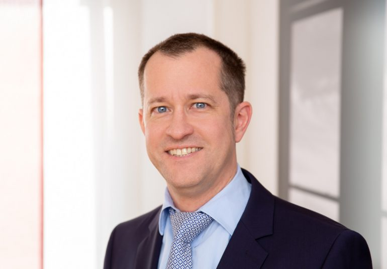 Dr. med. Jörg J. Haas, Facharzt für Kardiologie