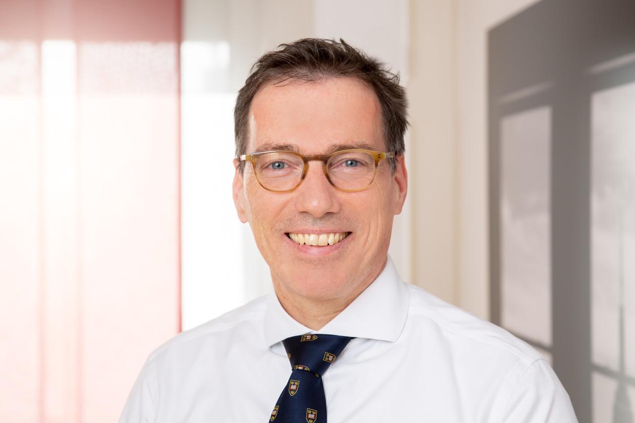 Prof. Dr. med. Achim Vogt, Kardiologe